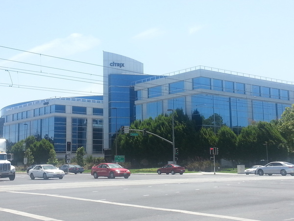 Citrix's Strategic Headquarters