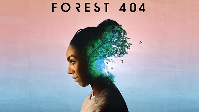 Forest 404 logo