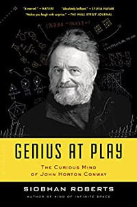 Cover of Genius at Play