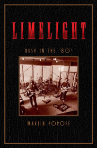 Cover of Limelight.